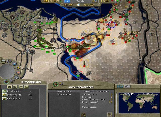 Supreme Ruler – poprowadź kraj ku chwale w XXI wieku!