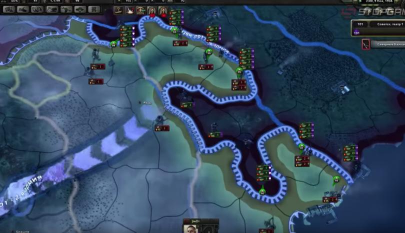 Hearts of Iron – zmień losy II wojny światowej!
