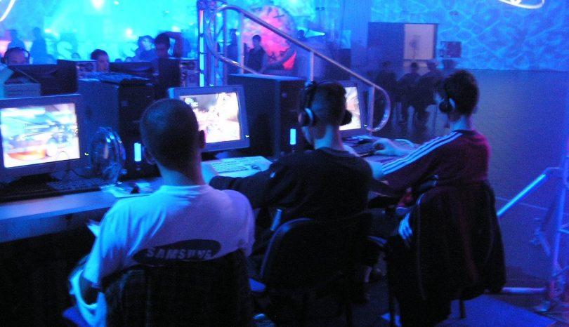 Czy gry video mogą być korzystne dla zdrowia?