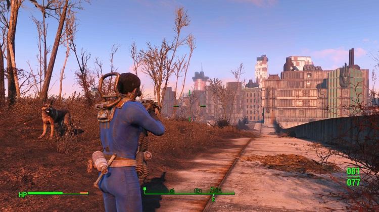 Czy Fallout się skończył?