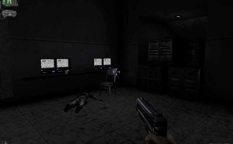 Deus Ex, czyli mroczna przyszłość ludzkości